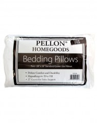 TWOBedPillows