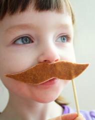 mustachestick