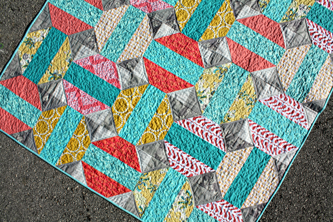Divide And Conquer Quilt Pellon 174 Projects