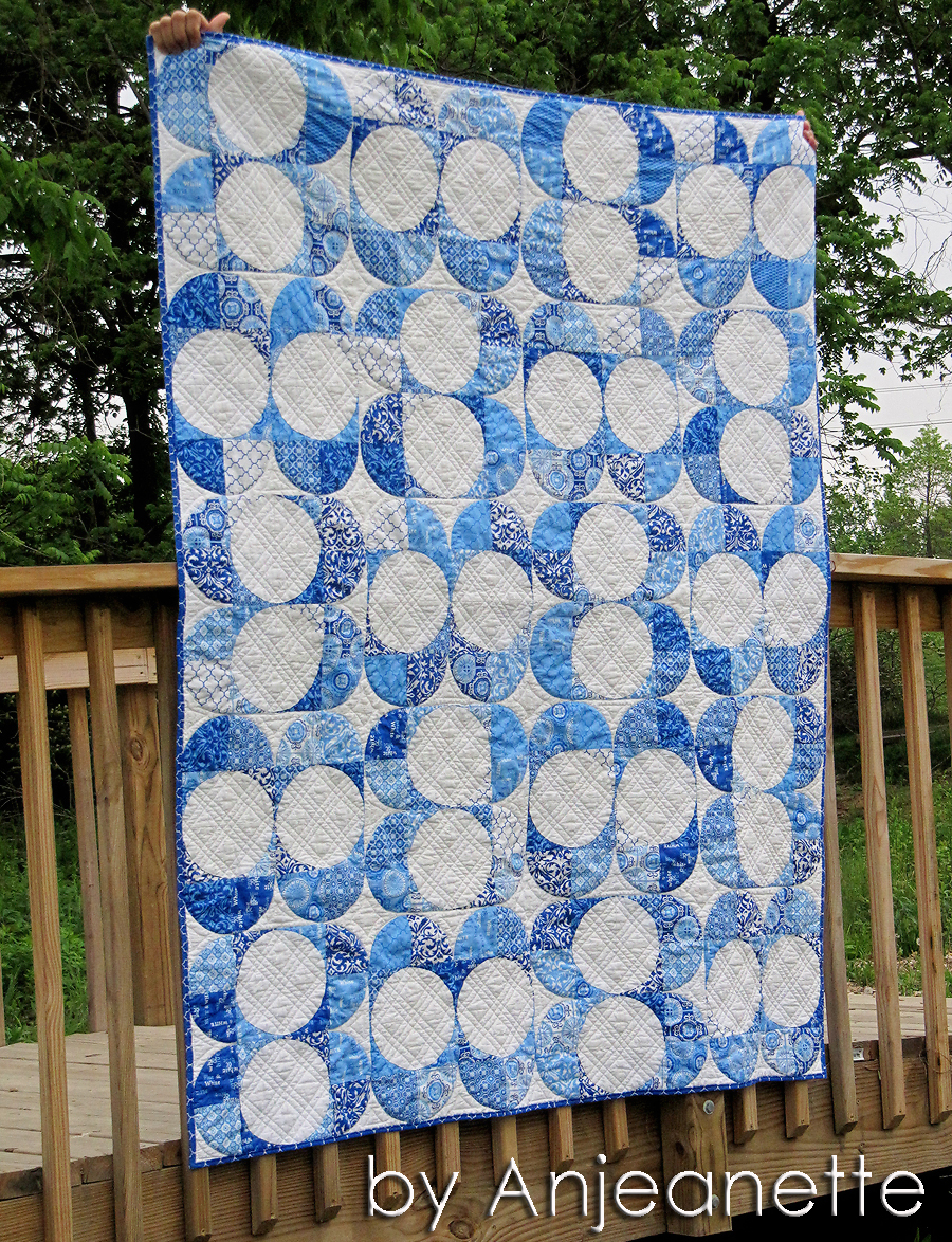 Crazy Eights Quilt | Pellon® Projects : crazy eights quilt pattern - Adamdwight.com