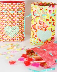 Valentine Treat Sacks