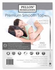 PremiumSmoothTopEncasement-King
