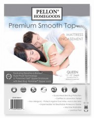 PremiumSmoothTopEncasement-Queen