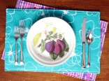 reversible placemats 3 - tutorial by karin jordan