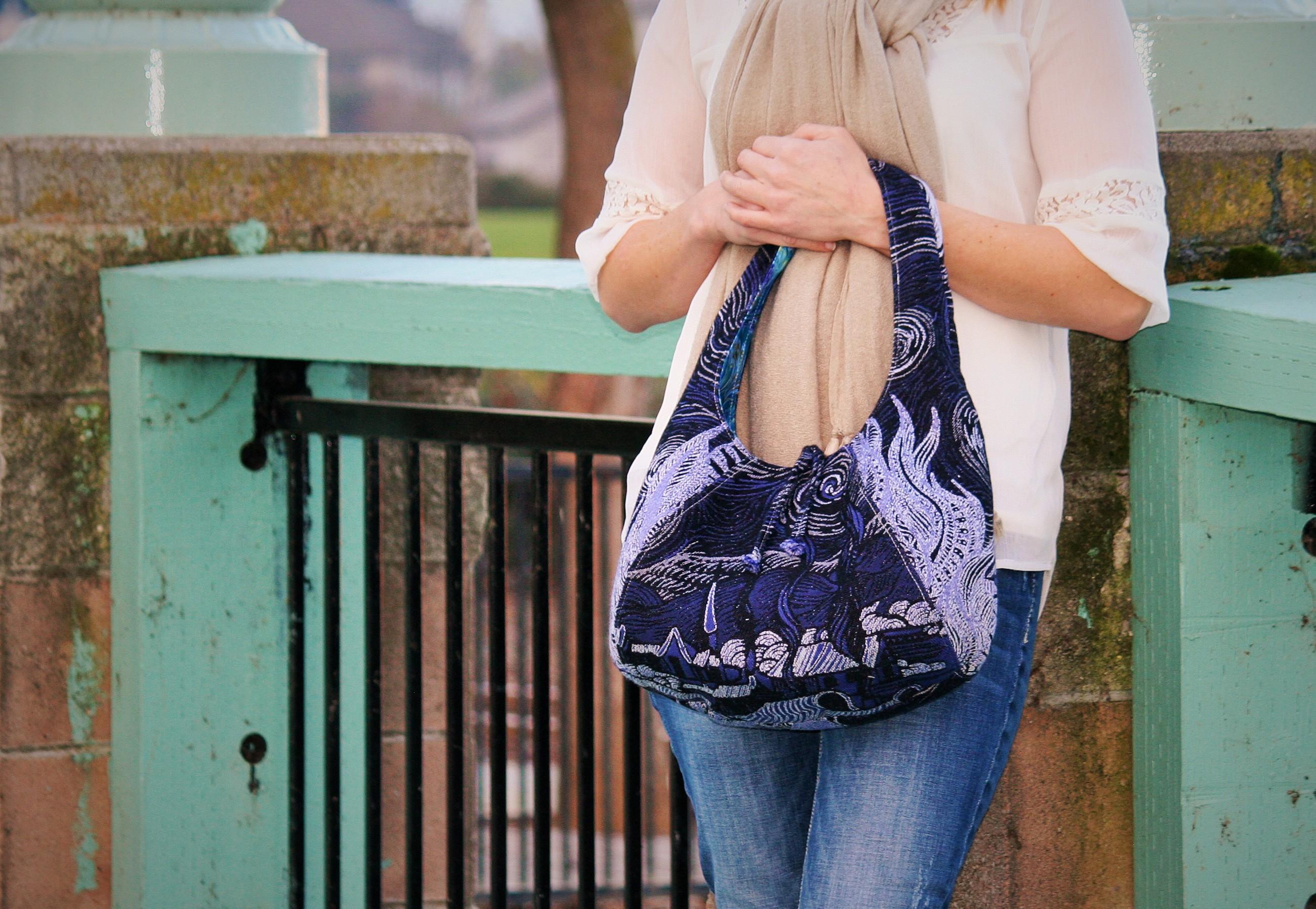 Laney Hobo Bag  a40d722c3738c