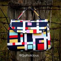 Mabel - Quiltalicious