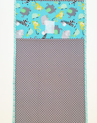 Grab-N-Go Changing Pad by Lisa Ruble for Pellon Projects