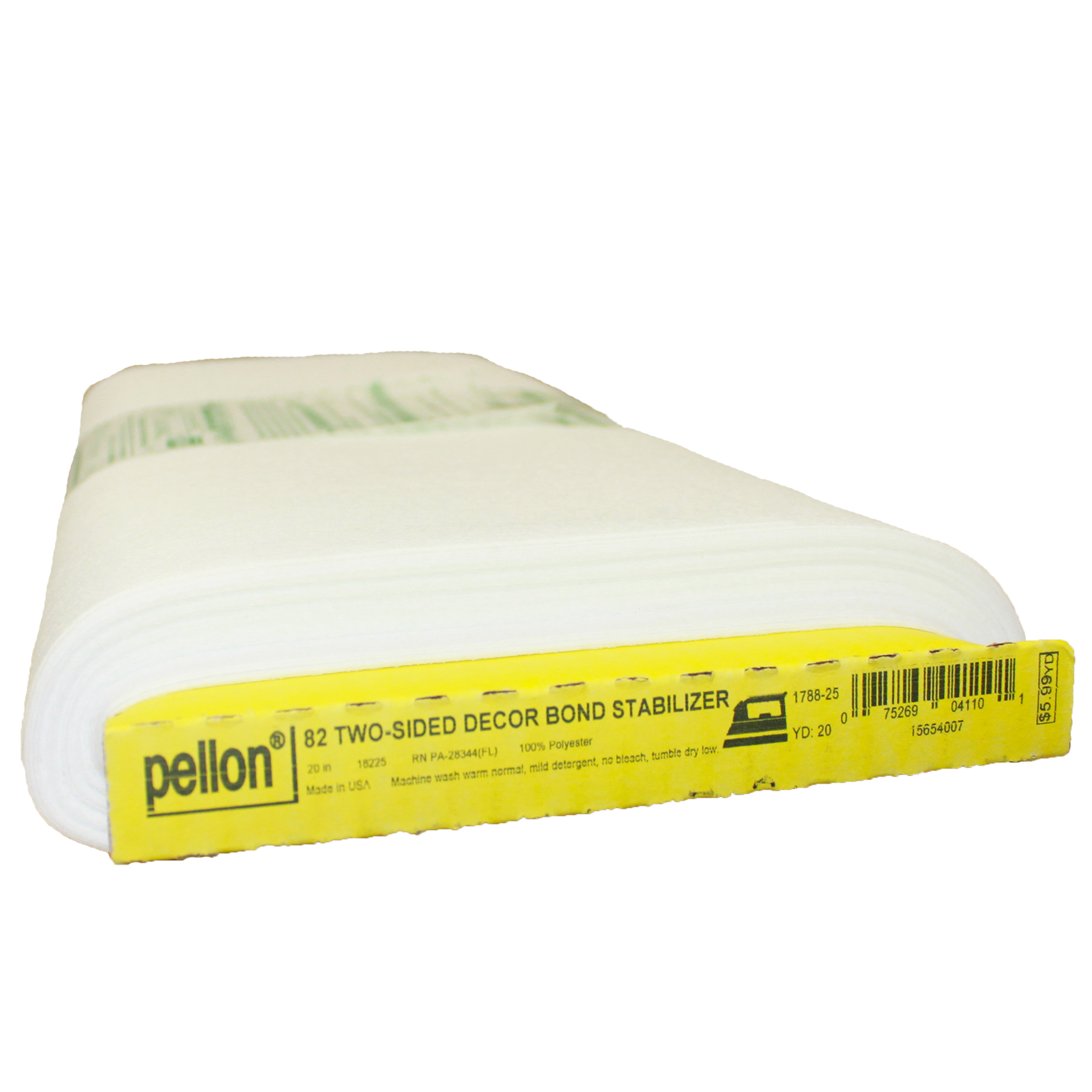 82 Two Sided Decor Bond Fusible Stabilizer Pellon Projects